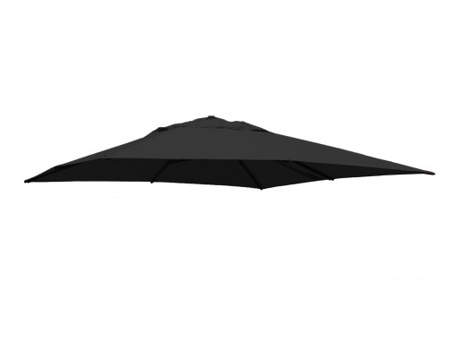 Olefin Carbon vervangingsdoek voor Easy Sun parasol 320
