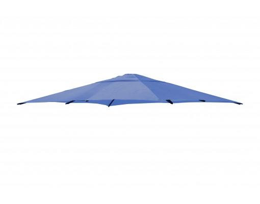Olefin vervangingsdoek voor Easy Sun parasol 320, Petroleum blauw
