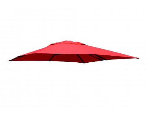 Olefin Terracotta vervangingsdoek voor Easy Sun parasol 320
