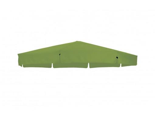 OLijfGroen vervangingsdoek in Olefin, voor Easy Sun parasol 350