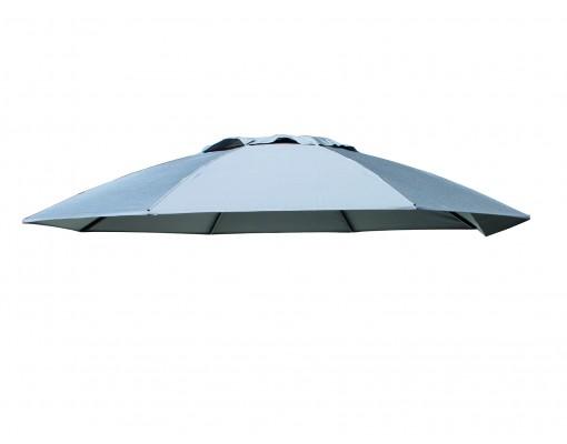 Olefin Titanium vervangingsdoek voor Easy Sun parasol 375