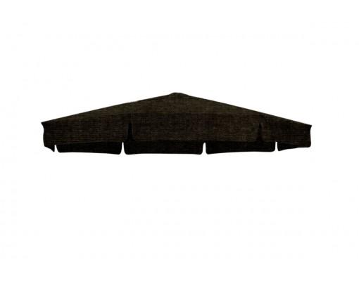 Olefin Chocolade vervangingsdoek voor Easy Sun parasol 350