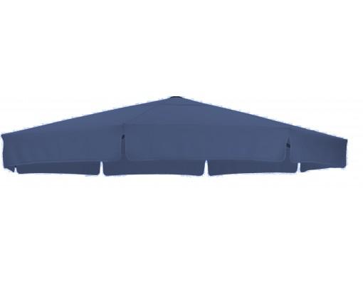 Olefin vervangingsdoek voor Easy Sun parasol 350, Donker Blauw