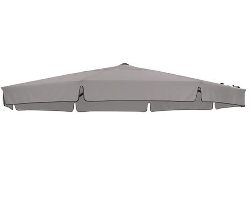 Olefin Titanium vervangingsdoek voor Easy Sun parasol 350