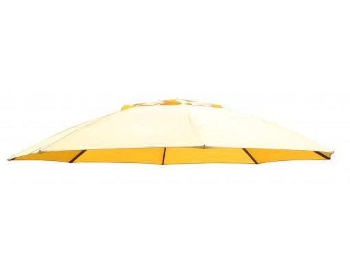 Olefin zonnebloem vervangingsdoek voor Easy Sun parasol 375